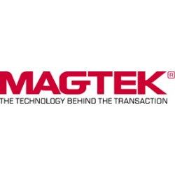 MagTek - 22410302 - MagTek RS232 Serial Cable - DB-9 Female - DB-25 Male - 8ft