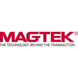 MagTek - 22517563 - MagTek RS-232 Serial Cable - DB-9 - 8ft - Gray