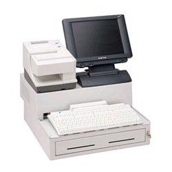 MMF Industries - 226-125161F72-04 - Mmf, 16 Mediaplus, Domestic Tray Usb/serial Emulation/keyed Randon, No Bell-black