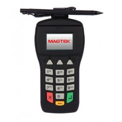 MagTek - 30050400 - Ipad Pinpad Sigcap Magensa Keys Keypad Display Msr 6ft Usb Cable