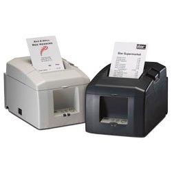 Star Micronics - 37999500 - Star Micronics TSP650 TSP651L Receipt Printer - Monochrome - 150 mm/s Mono - 203 dpi - Network - Ethernet