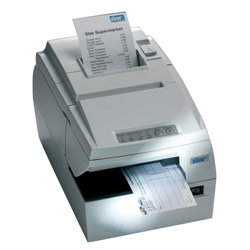 Star Micronics - 39611201 - Hsp7000 Hybrid Receipt Valid Slip No Micr Ser Gray Ext