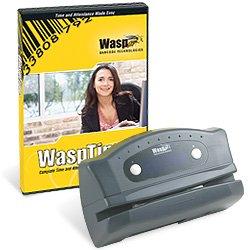 Wasp Barcode - 633808551117 - WaspTime v7 Standard - Software Only