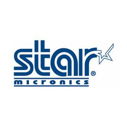 "Star Micronics - 87993410 - Star Micronics TRL-82-1 Thermal Label - 3.23"" Width x 1"" Length - Rectangle - Direct Thermal - 2050 / Roll"