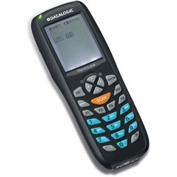 Datalogic - 941601001 - Datalogic Adc, Formula Pocket-sized Terminal, Bluetooth Wpan, Standard Range Laser, 25 Keys, 1024kb X 512kb, Datalogic Proprietary Os - Drop-ship Only