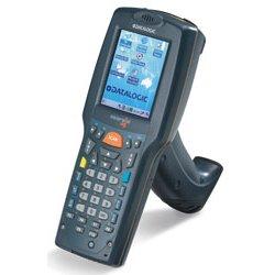 Datalogic - 942301007 - Skorpio GUN, 802.11b/g CCX V4 BT, 28-Key NUM, CE 5.0, LASER GS