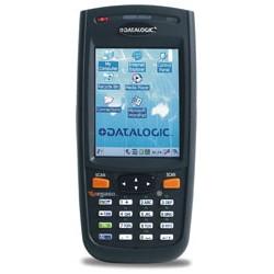 Datalogic - 950201004 - Pegaso 802.11g 128m Ce5 19key Laser