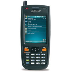 Datalogic - 950401004 - Pegaso Wm 802.11g 128ram 19key Laser