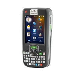 Honeywell - 9700LPWGC3Q11E - Honeywell, Dolphin 9700 Mobile Computer 802.11, Bluetooth, Gsm, Hsdpa, Gps, Camera, Sr Imager, Qwerty Keyboard, 256mb X 1g, Windows Mobile 6.5