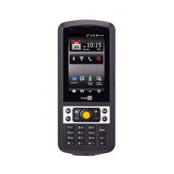 Cipherlab - A3091R2GDNE11 - Cipherlab, Cp30 Series, Mobile Computer, 2d Imager, 3.5g, Windows 6.5, Wifi, Bluetooth, Numeric Keys, Power Adapter And Usb Cable Included, Us