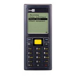 Cipherlab - A8230RSC42UU1 - Cipherlab, 8200, Mobile Computer, Batch, Linear Imager, Bluetooth, 802.11 B/g, 4mb, 24 Keys