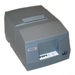 Epson - C31C213A8931 - Tm-u325d, Edg, Usb Interface, No Dim, No Hub, P/s