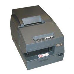 Epson - C31C283A8711 - Tm-u675, No Micr, Usb, Dot Matrix Receipt, Slip & Validation Printer, No Disp