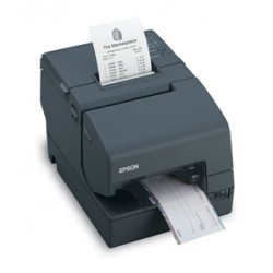 Epson - C31CB25902 - Tm-h6000iv Multifunction, Printer (energy Star, Micr/endorsement, Serial And Usb