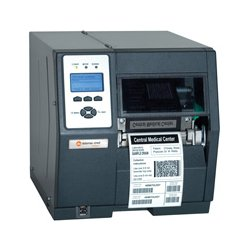 Honeywell - C63-00-48401004 - Datamax-o'neil, H-6310x, Printer, 6, Direct Thermal/thermal Transfer, Serial/parallel/usb/ethernet, Internal Rewind, Apl Emulation, 300dpi, 10ips, Power Supply Included