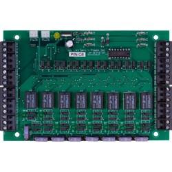 LifeSafety Power - C8 - Lock Control Module
