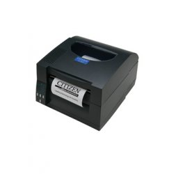 Citizen - CL-S521-PF-GRY - Citizen, Cls521, Parallel Port, Ethernet Port