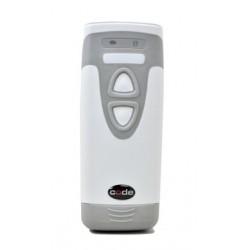 Code Corp - CR2611-PKXXX - Code Code Reader CR2600 Handheld Barcode Scanner - Wireless Connectivity - 50000 scan/s - CMOS - Omni-directional - Bluetooth