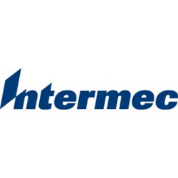 Intermec - E15536 - Intermec Duratherm III E15536 Thermal Label - 4 Width x 2 1/2 Length - Rectangle - 1 1/2 Core - Direct Thermal - White - Paper - 685 / Roll - 8 / Case