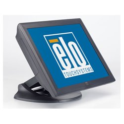 ELO Digital Office - E382588 - 1729/17a2/15a2 Speaker Bar With Single-line Barcode Scanner,