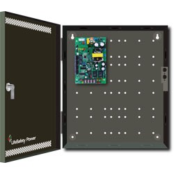 LifeSafety Power - FPO75-E1 - LifeSafety Power FlexPower FPO75-E1 Proprietary Power Supply - 110 V AC, 220 V AC Input Voltage - Modular - 83% Efficiency - 75 W