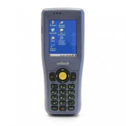 Unitech Electronics - HT680-9550UADG - Bluetooth, 1d Laser Scanner, Windowsce 5.0, 520 Mhz, 22 Key Keypad, 128 Mb Ram,