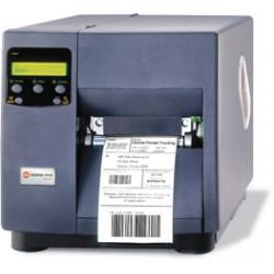 Honeywell - I12-00-48400P07 - Datamax-o'neil, I-4212e-4-203 Dpi, 12 Ips, Thermal Transfer Barcode Printer With Serial, Parallel, Usb, Real Time Clock, Internal Rewinder, Lan, Media Hub, Us Plug