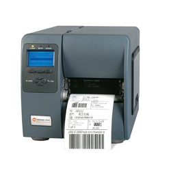 "Datamax / O-Neill - KA3-00-08000Y07 - Datamax-O'Neil M-Class Mark II M-4308 Direct Thermal Printer - Monochrome - Label Print - 4.25"" Print Width - 8 in/s Mono - 300 dpi - 16 MB - USB - Serial - Parallel - Ethernet - 4.65"" Label Width"