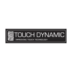 Touch Dynamics - KB-B-U - Touch Dynamic, Black Usb Keyboard