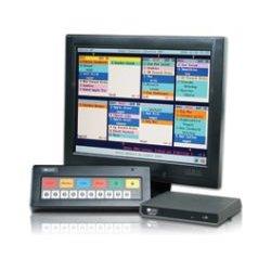 Logic Controls - LEKDSBL - Logic eNet KDS bundle, LS6000 KB1700 BUMP BAR & CABLE