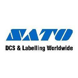 Sato - MD3301022 - Sato, Par, Pan Head Screw W/spring Washer & Narrow Flat Washer