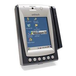 Unitech Electronics - MT650-ABEEAG - Barcode Slot Reader, Camera, Workforce Management, Time & Attendance, Access Con