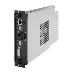 NEC - NET-SBC-03 - NEC Display NET-SBC-03 Digital Signage Appliance - Atom 1.60 GHz - 2 GB - 16 GB HDD - USB - DVIEthernet