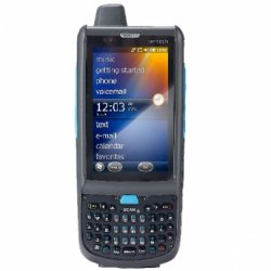 Unitech Electronics - PA690-9261QADG - A690 Wvga Screen, Qwerty Keypad 1d Laser Scanner, Camera 3.8inch Screen, Windows