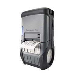 Intermec - PB22A10804000 - Intermec, Pb22 2 Rugged Mobile Direct Thermal Label-receipt Printer, Rs232 Serial, Usb, Wlan Fcc, No Reader, 16mb Ram/64mb Flash, 203dpi