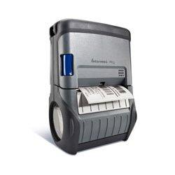 Intermec - PB32A20804000 - Intermec, Pb32 3 Rugged Mobile Direct Thermal Label-receipt Printer, Rs232 Serial, Usb, Linerless, Wlan Fcc, No Reader, 16mb Ram/64mb Flash, 203dpi