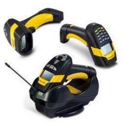 Datalogic - PM8300-AR433 - Datalogic PowerScan M8300 AR Bar Code Reader - Wireless