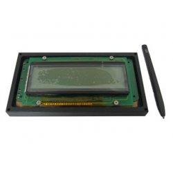 Topaz Systems - T-LBK462-KAB-R - Topaz KioskGem LCD 1x5 - LCD - Active PenSerial - 4.40 x 1.30 Active Area LCD - Serial - 410 PPI