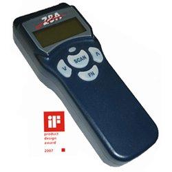 ZBA - Z-1070BT - Zba, Z-1070 Portable Data Collector, Integrated Ccd, Bluetooth