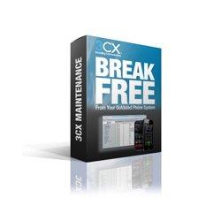 3CX - 3CXVADES - 3CX Voice Application Designer 3CX Product Support