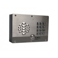 Other - 011214 - CyberData V3 Outdoor Keypad Intercom 011214