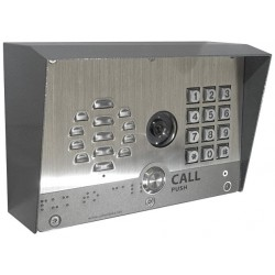 Other - 011414 - Cyberdata SIP Video Outdoor Intercom 011414