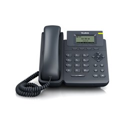 Yealink - SIP-T19P-E2 - Entry Level Ip Phone With Poe