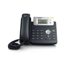 Yealink - SIP-T21P-E2 - SIP-T21P E2 Entry-level IP phone with 2 Lines & HD voice