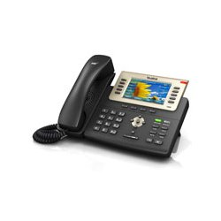 Yealink - SIP-T29G - Professional Gigabit phone with Color LCD - Includes Power Supply
