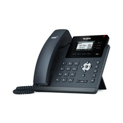 Yealink - SIP-T40P - IP Phone (with PoE) - Does Not Include Power Supply