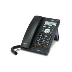 VTech - VSP715 - ErisTerminal VSP 715 Deskset SIP Phone (PoE)