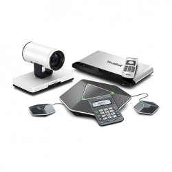 Yealink - VC120-18X - Yealink VC120 Video Conferencing System