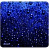 "Allsop - 30182 - Naturesmart Mouse Pad, Raindrops Design, 8 3/5"" x 8"""