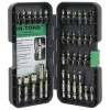 Hitachi - 728699 - Hitachi 728699 35-piece Driving Bit Set